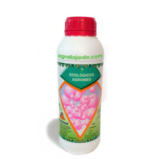 jabon potasico ecologico de agromed