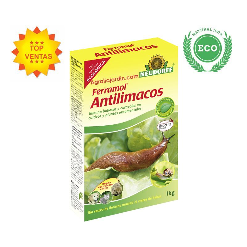 Antcaracoles Ecologico Ferramol