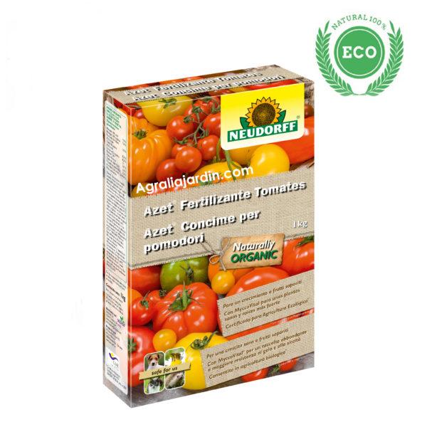 Fertilizante tomates Neudorff Agralia