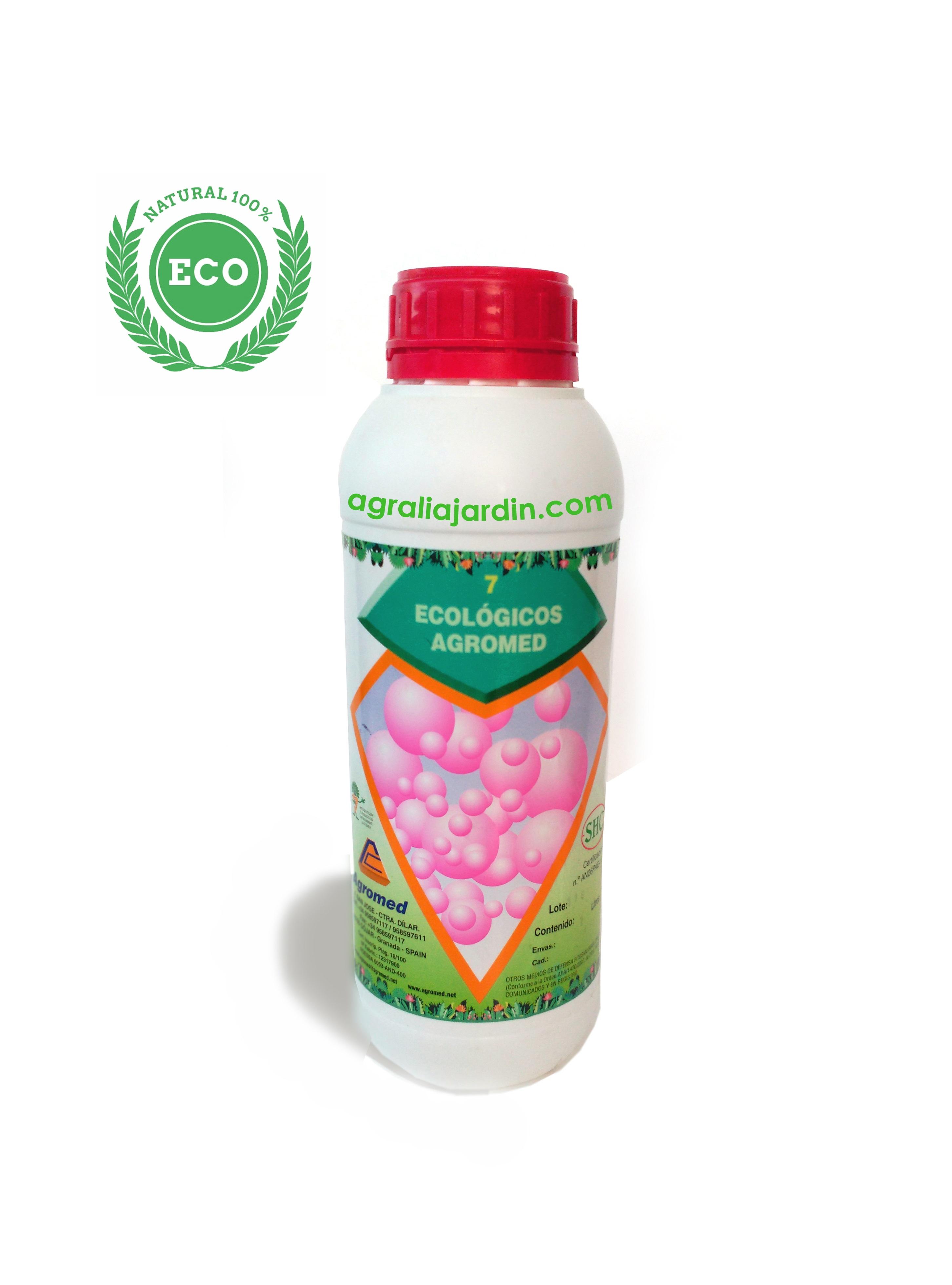 jabon potasico ecologico agromed