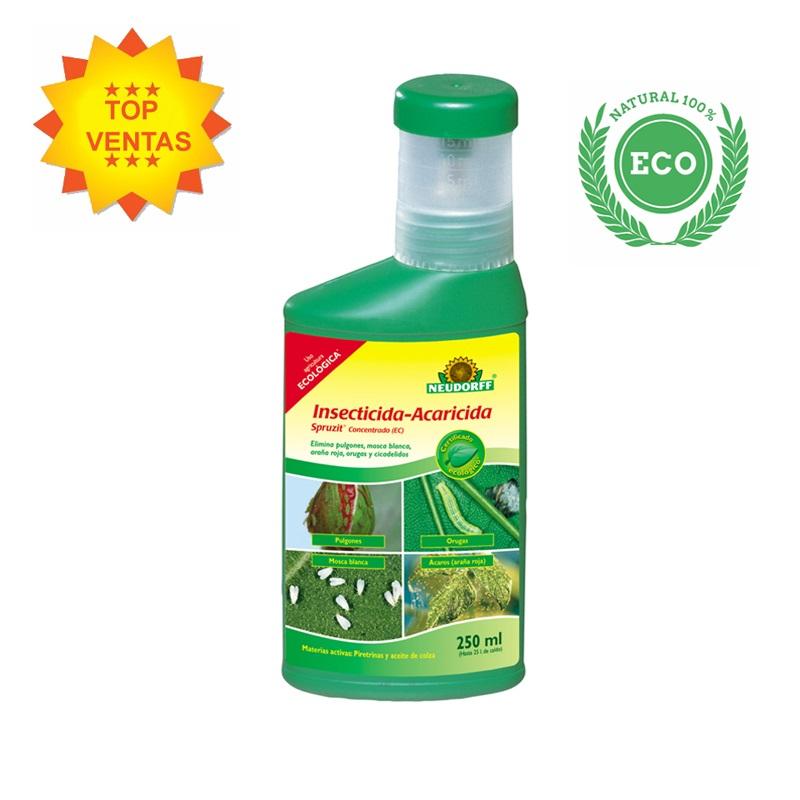 insecticida acaricida ecologico neudorff