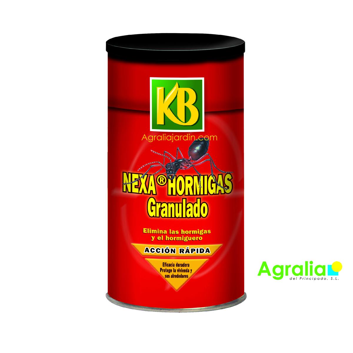 KB nexa hormigas granulado 250 gr
