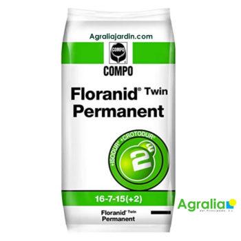 fertilizante cesped floranid